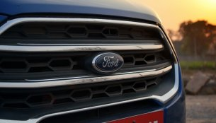 Ford to borrow platform from Mahindra for C-segment SUV - Report