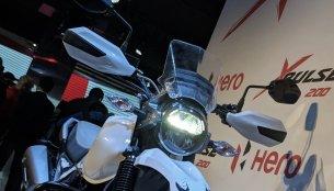 Hero XPulse 200 - Auto Expo 2018 Live