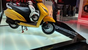 BS-VI compliant Honda 2Wheeler products to feature fuel injection system