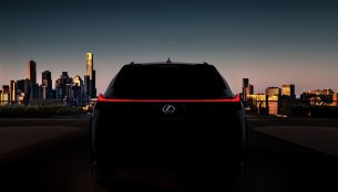 Lexus UX SUV announced, will debut at 2018 Geneva Motor Show
