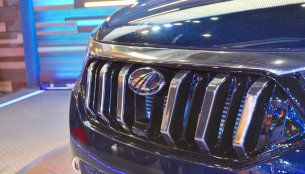 Mahindra to use Ford's B562 platform for electric sedan - Report
