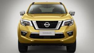 Nissan Terra to hit Thai market in H2 2018 - Report
