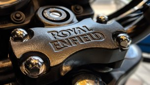 "Royal Enfield says it had a ""phenomenal"" FY 17-18"