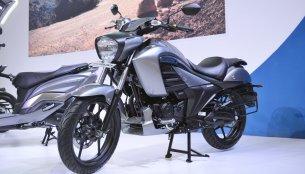 Suzuki Intruder 150 FI launched at INR 1,06,896