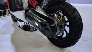 TVS Motor Company developing Park Assist System - Report