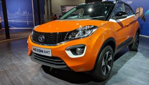 Tata Nexon AMT launch pushed back to mid-May - Report