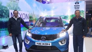 Tata Nexon launched in Nepal, prices start at NPR 32.75 lakh
