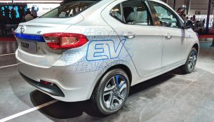 Tata Tigor EV to be launched for private customers in phases - Report