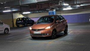 Tata Tigor Petrol - Long Term Review
