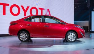 Toyota Yaris bookings to open on April 23 - Report