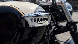 Triumph and Bajaj to target 250-700 cc market - Report
