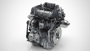 Volvo XC40 gets new 1.5L three-cylinder petrol engine