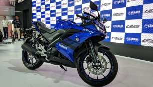 Yamaha YZF-R15 V2.0 vs Yamaha YZF-R15 V3.0 - Spec comparison