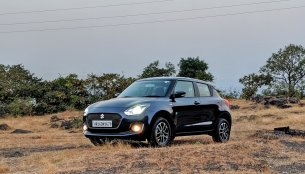 2018 Maruti Swift bookings zoom past 90,000 units - Report