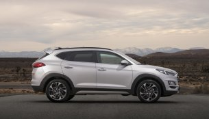 Y K Koo confirms locally manufactured next-gen Hyundai Tucson for India