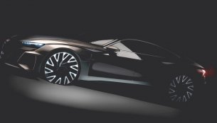 Audi e-tron GT EV announced, to enter production in 2020