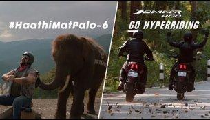 New Bajaj Dominar 400 ad takes a jibe on Royal Enfield yet again