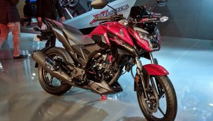 Honda X-Blade goes on sale priced at INR 78,500