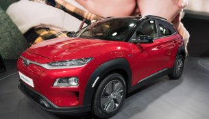 HMIL expects to sell around 50 units of Hyundai Kona Electric in India annually - Report
