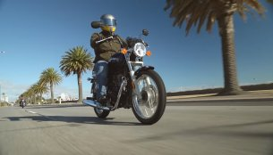 Royal Enfield Thunderbird 350 launched in Australia