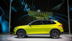 'MQB A0 IN' platform to underpin small and compact Skoda and VW cars in India