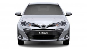 Toyota Yaris to launch in India on 18 May - Report