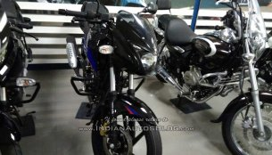 5 Things we know about the 2018 Bajaj Pulsar 150 UG5