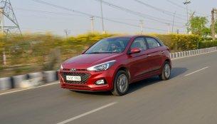 2018 Hyundai i20 (facelift) review