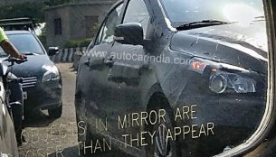 2018 Maruti Ciaz to come with new 1.5 L petrol engine - Report