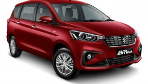 India-bound New Suzuki Ertiga races to 6,772 orders in Indonesia - Report