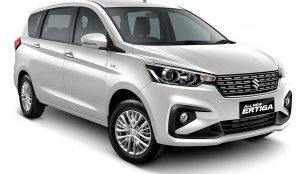 Suzuki Indonesia keenly following developments of the new Maruti Ertiga diesel variant - Report