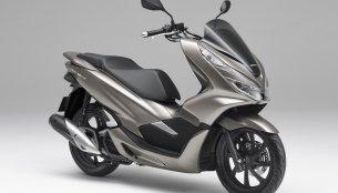 2019 Honda PCX150 revealed for US market