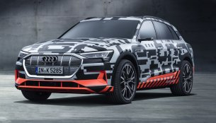Audi to launch electric SUV in India by 2020, more EVs could follow - Report