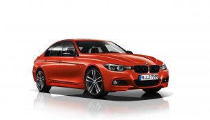 BMW 3 Series Shadow Edition launched, priced from INR 41.40 lakh