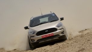 Ford Freestyle bookings to commence on April 14 via Amazon