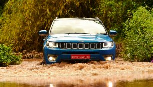 Jeep Compass sales cross 20,000 units in less than 9 months - Report