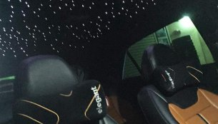 Rolls Royce like 'Starlight Headliner' for the Maruti Swift & Hyundai i20