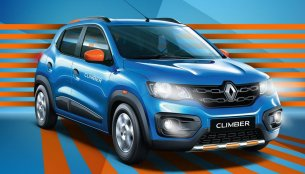 Renault Kwid Climber launched in South Africa