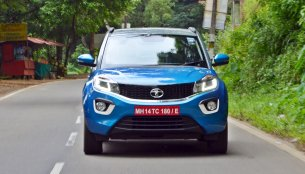 Tata Nexon fuels Tata Motors UV segment growth - Report