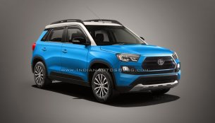Toyota Vitara Brezza & Toyota Baleno to be priced at par with their donors - Report