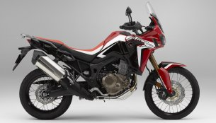 2018 Honda Africa Twin bookings in India to commence this month - Report