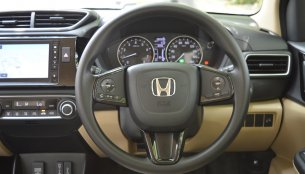 New Honda Amaze recall announced for EPS inspection and replacement