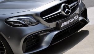 Luxury car makers Mercedes, BMW, Volvo post strong half-yearly growth