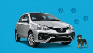 India-made Toyota Etios, Renault Kwid & Hyundai Grand i10 consistent in South Africa's Top 10 sellers