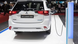Mitsubishi Outlander PHEV to be launched in India - Report