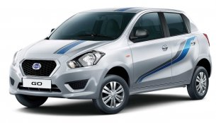 Limited-edition Datsun GO Flash launched in South Africa