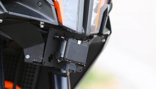 KTM working on sensor-based safety technologies - Report