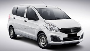 Current Maruti Ertiga to be discontinued, no 'Tour' model planned - Report