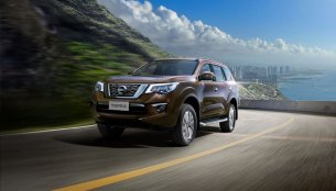 7-seat Nissan Terra officially unveiled in the Philippines, to go on sale in August