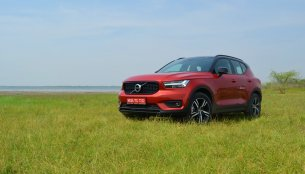 Volvo XC40 bags 200 orders within 15 days of launch, gains new trims